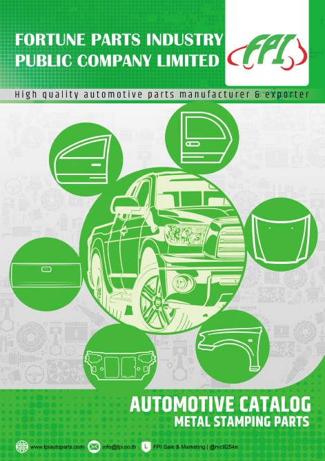 FPI : Download Automotive Parts & Accessories Catalog