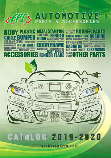 FPI : Download Automotive Parts & Accessories Catalog